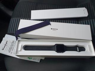Apple watch serie 3 aun en garantia