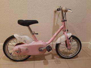 Vendo bici infantil