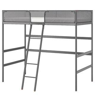 cama alta Ikea
