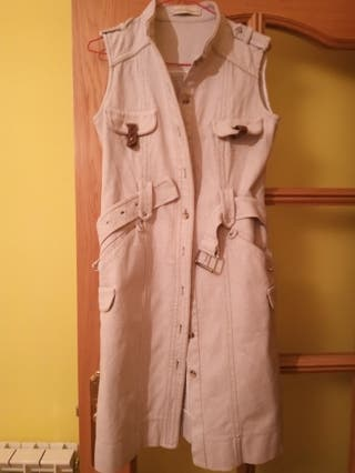 Vestido de Purificación García talla 40