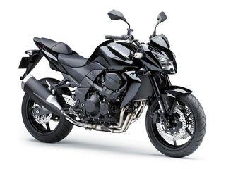 Vendo o cambio Kawasaki z750 . 2008