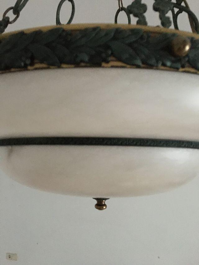 Lámpara de salón o dormitorio