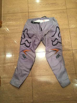 Pantalón Fox Enduro dh
