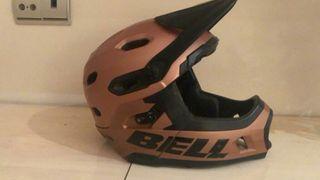 Casco Bell Super DH