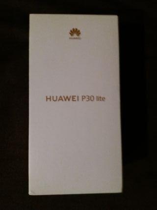 Telefono Huawei P30 Lite