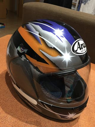 Casco Arai Quart