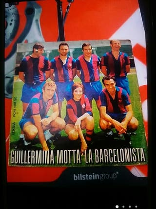 Single de F.C.Barcelona