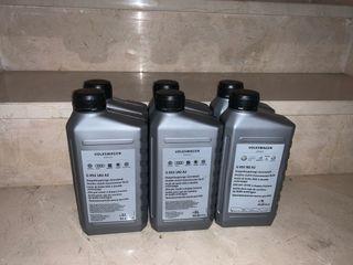 Aceite para cambio DSG G052182A2
