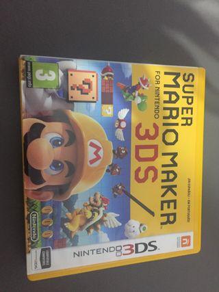 Super Mario Mario Maker