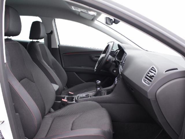 SEAT NUEVO LEON ST 1.5 ECOTSI 110KW (150CV) AG ACT St&Sp FR