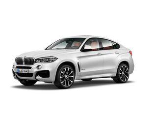 BMW X6 xDrive 40dA 230 kW (313 CV)