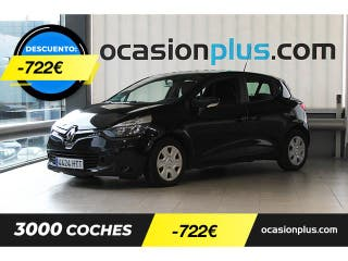 Renault Clio dCi 90 SANDS Business Energy 66 kW (90 CV)