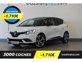 Renault Scenic TCe 130 Zen Energy 96 kW (130 CV)