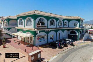 Local comercial en venta en Riviera del Sol en Mijas