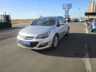 Opel Astra 1.7 CDTi 110 CSelective