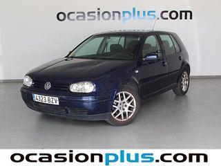 Volkswagen Golf 2.0 Highline 85 kW (115 CV)