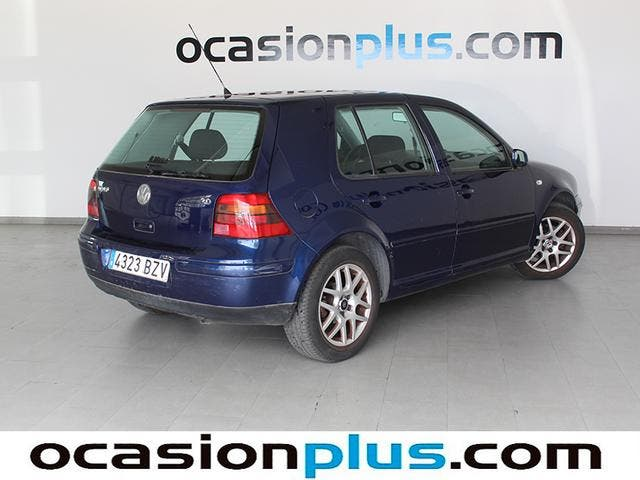 Volkswagen Golf 2.0 Highline 85 kW (115 CV)