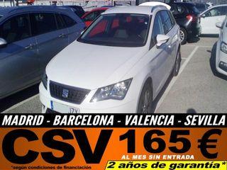 SEAT Leon ST 1.2 TSI SANDS Style 81 kW (110 CV)