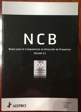 NCB. Competencia en dirección de proyectos