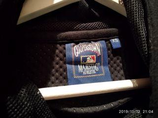 Sudadera capucha New York Yankees