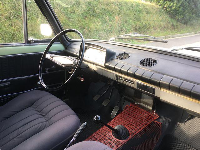 SEAT 124 D