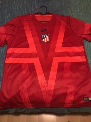 Camiseta atlético de madrid, XL 2019