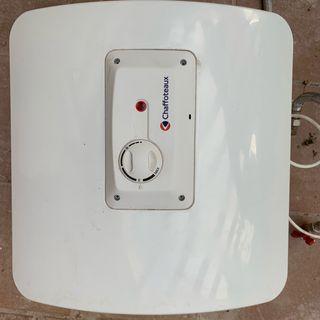 Termo eléctrico Chaffoteaux CHX 30