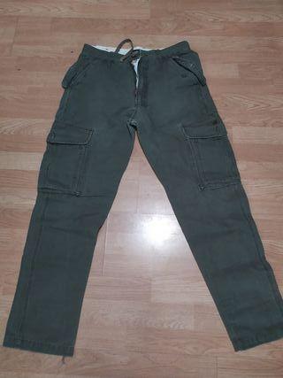 Pantalones Militares Ecko