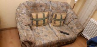 sofa dos plazas 2x sillon una plaza