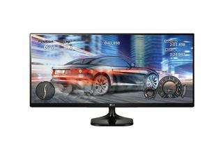 "Monitor LG 25"" ultrawide 21:9 panel ips"