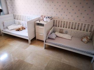 Cunas / camas Para bebes