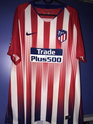 Camiseta atlético de madrid, XL