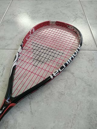 Raqueta Squash Tecnifibre Carboflex