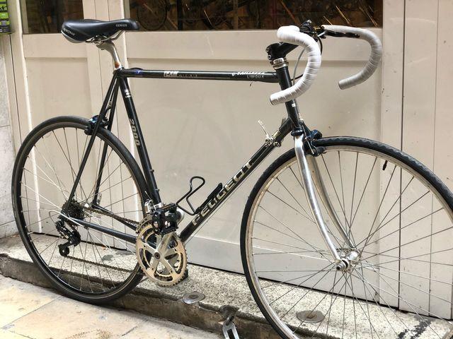 Bicicleta carretera Peugeot T61