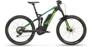 """Bicicleta Eléctrica Stevens E-MAVERICK+ 27.5"""""""