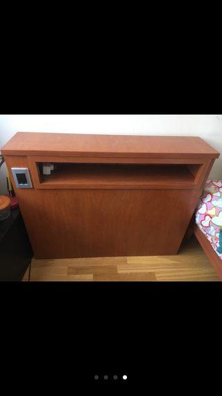 Muebles habitacion juvenil