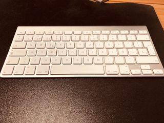 Magic Keyboard de Apple