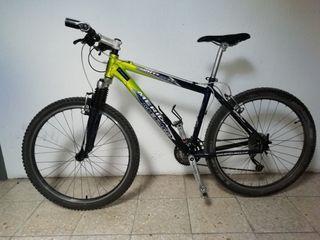 Bicicleta Merida Mattspeed