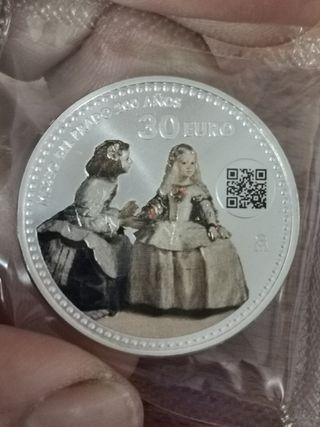 30€ España 2019 (museo del prado)