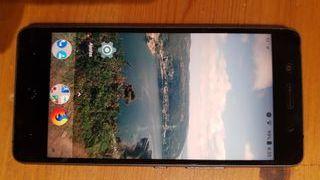 MÓVIL BQ AQUARIS X5 PLUS 3 GB - 32 GB