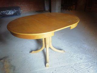 mesa buena madera