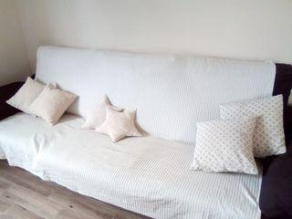 Funda de sofá, o de cama, multiusos