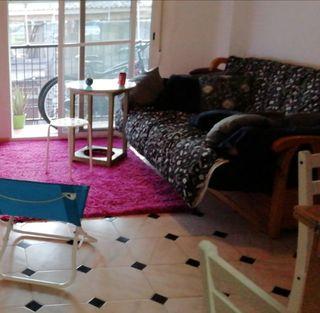 Sofás cama 135cm y 90cm madera roble