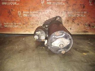 MOTOR ARRANQUE BOSCH 0001109252 VOLVO