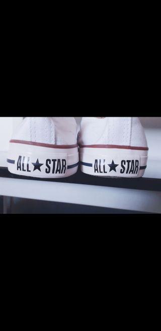 CONVERSÉ ALL STAR