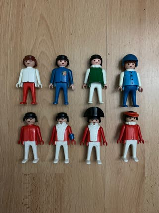 Playmobil Original 80s-90s