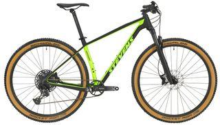 "Bicicleta Stevens SONORA 29"" CARBON"