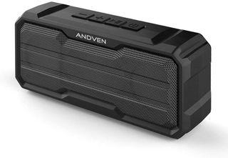 Altavoz Bluetooth portátil 20W 5.0 estéreo IPX6