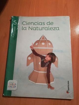 Libro naturales