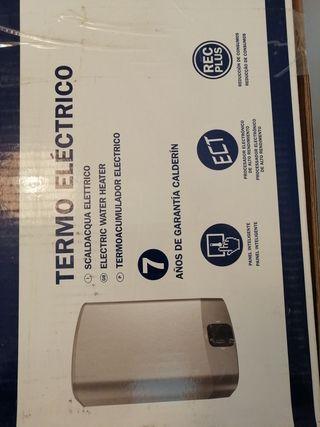 FLECK DUO 7 50 Termo Eléctrico